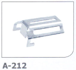 5cm Suspended Connector