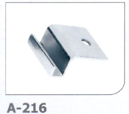 9mm Bedplate Bracket