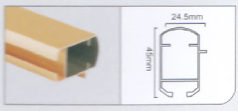 4.5 Single-tube Reinforcement