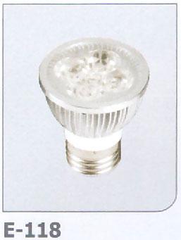4W LED(AL)