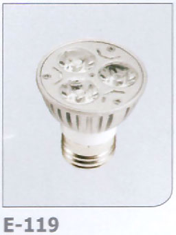 3W LED(AL)
