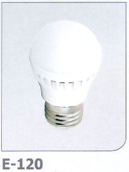 3W LED(plastic)
