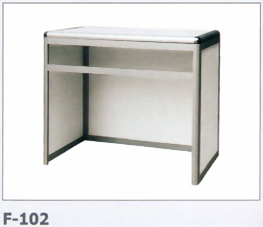 Folding Consulting Desk