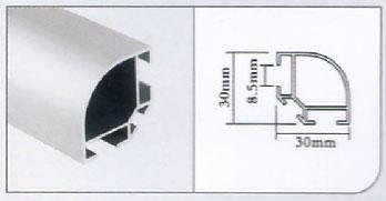 3cm Fan Column